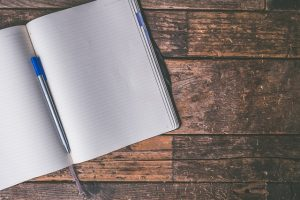 Journal - Pixabay