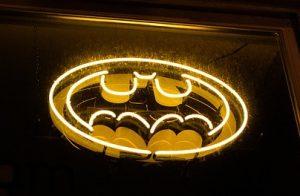 Batman - Pixabay