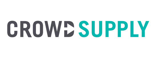 Crowdsupply Logo