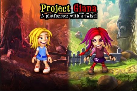 Projekt-8-Project-Giana-Remake